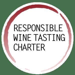 Responsible Wine Tasting Charter