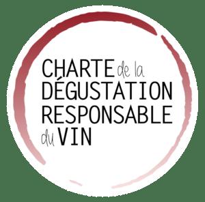 Charte de la Dégustation Responsable du Vin